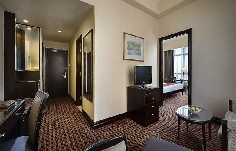 Berjaya Georgetown Hotel Penang - Room - 1