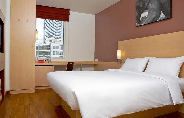 Ibis Bangkok Sathorn - Room - 39