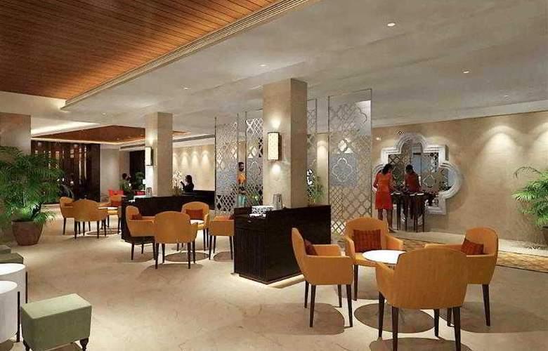 Novotel Goa Resort and Spa - Hotel - 18