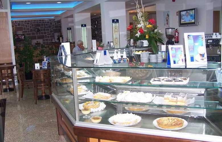 Stay Hotel Faro Centro - Bar - 6