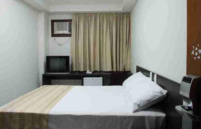 B Hotel - Hotel - 9