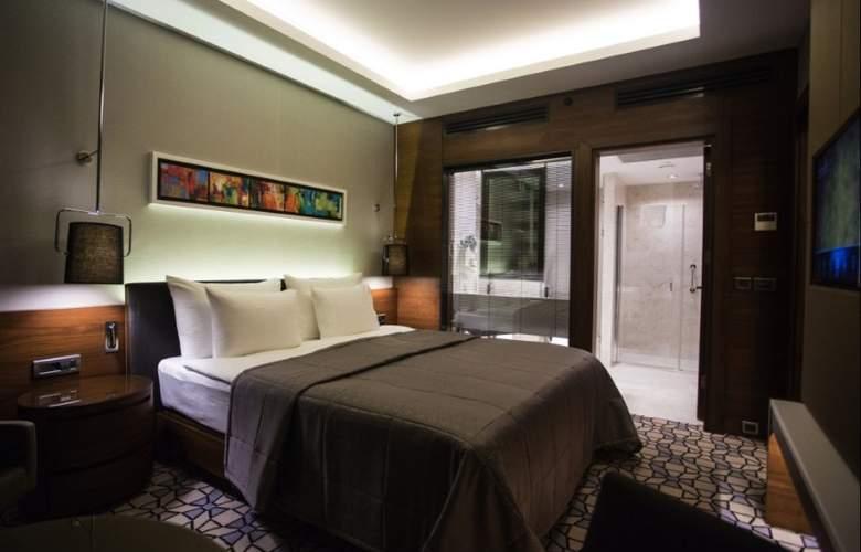 Royal Stay Palace - Room - 9