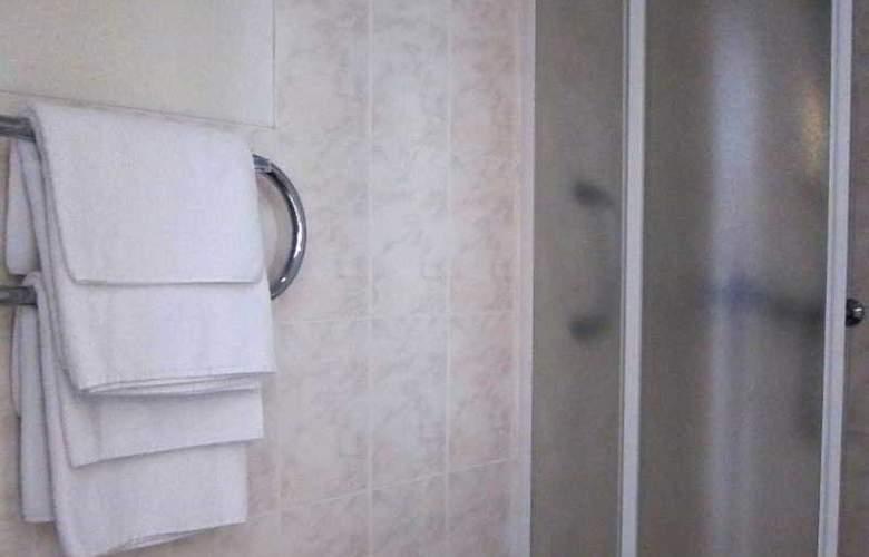 Hotel Vilmaja - Hotel - 15