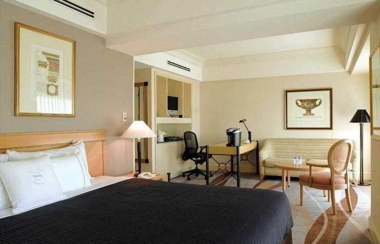 Kobe Bay Sheraton Hotel and Towers - Room - 39