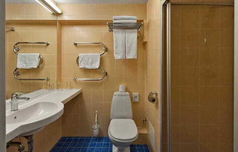Europa City Vilnius - Room - 24