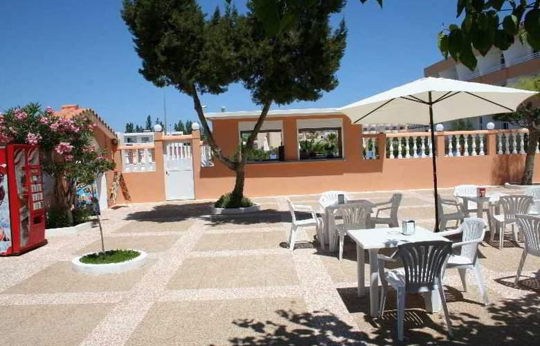 Estudios Tropicana - Bar - 8