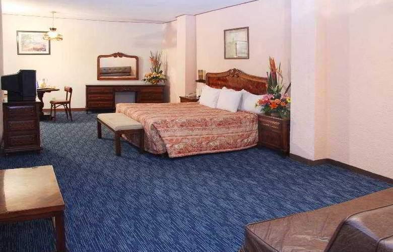 San Jorge - Room - 3