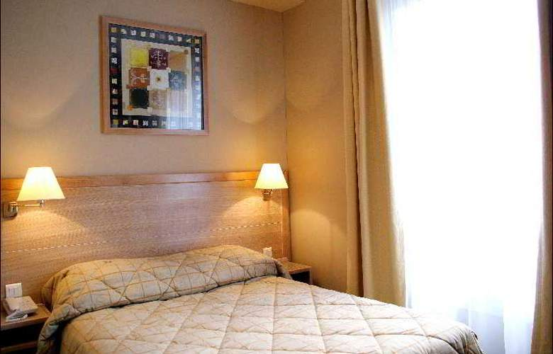 Grand Hotel Dore - Room - 5