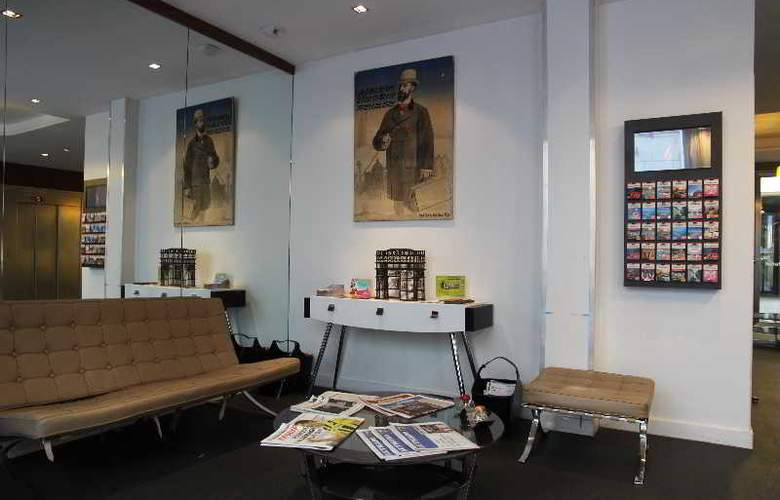 Art Hotel Congres - General - 6