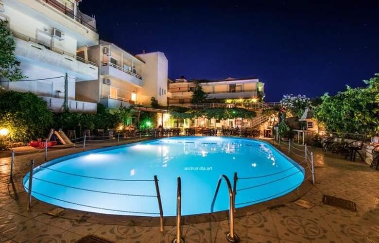 Roxani - Hotel - 0