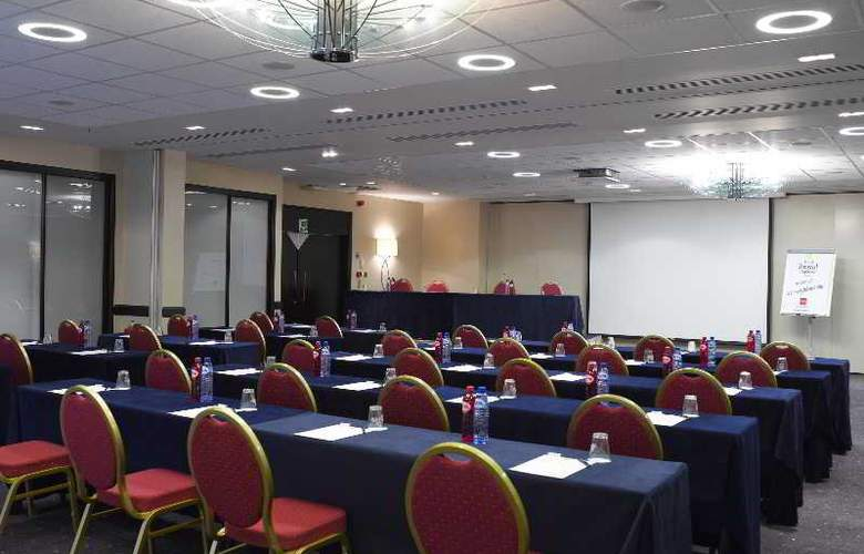 Thon Hotel Bristol Stephanie - Conference - 11