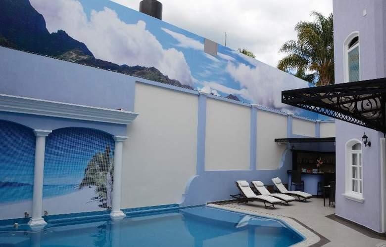 Casa Bonita - Pool - 45
