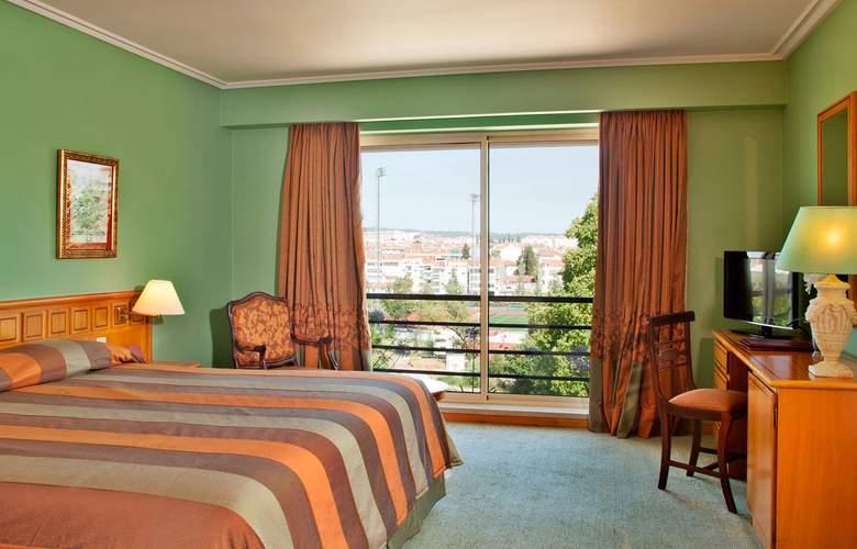 Hotel dos Templarios - Room - 13