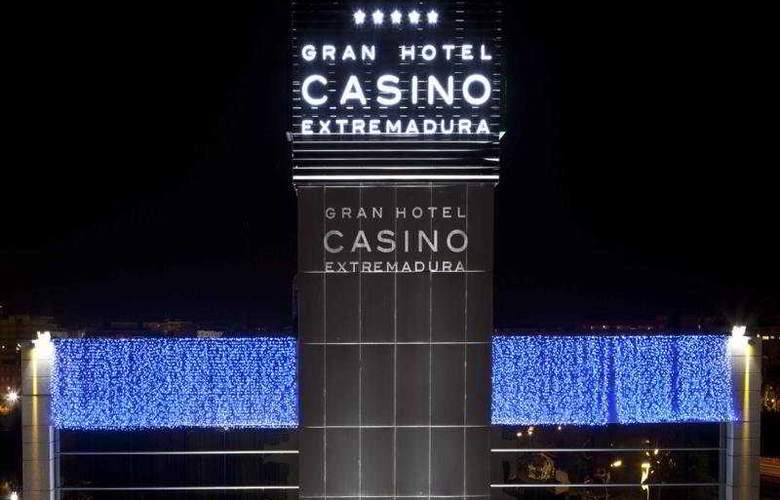 NH Gran Casino Extremadura - General - 0