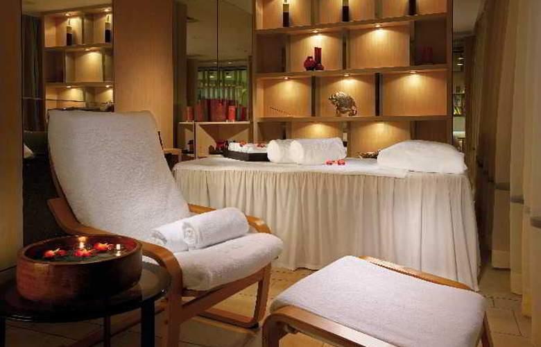 Royal Park Hotel Hong Kong - Sport - 17