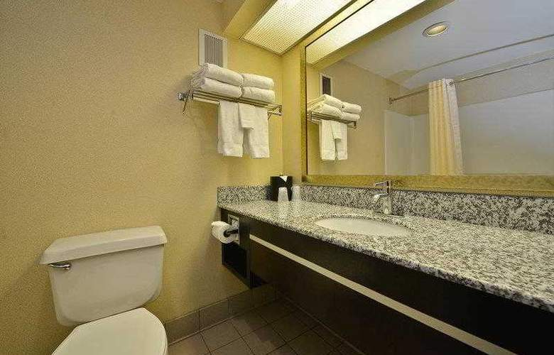 Best Western Knoxville - General - 2