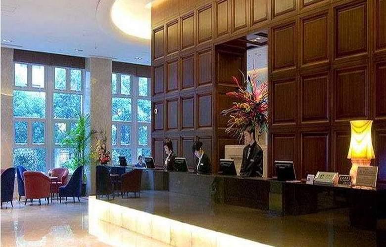 Ramada Plaza Gateway - Hotel - 7