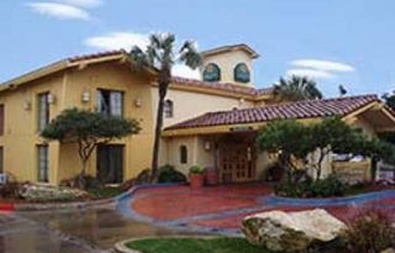 La Quinta Inn San Antonio Market Square - Hotel - 0