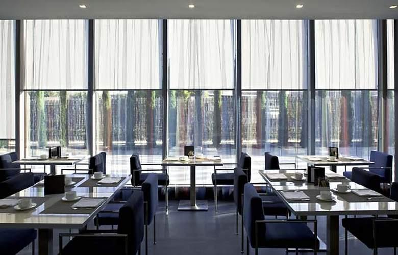 AC La Finca - Restaurant - 13