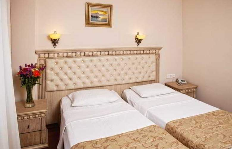 Istanbul Holiday - Room - 5