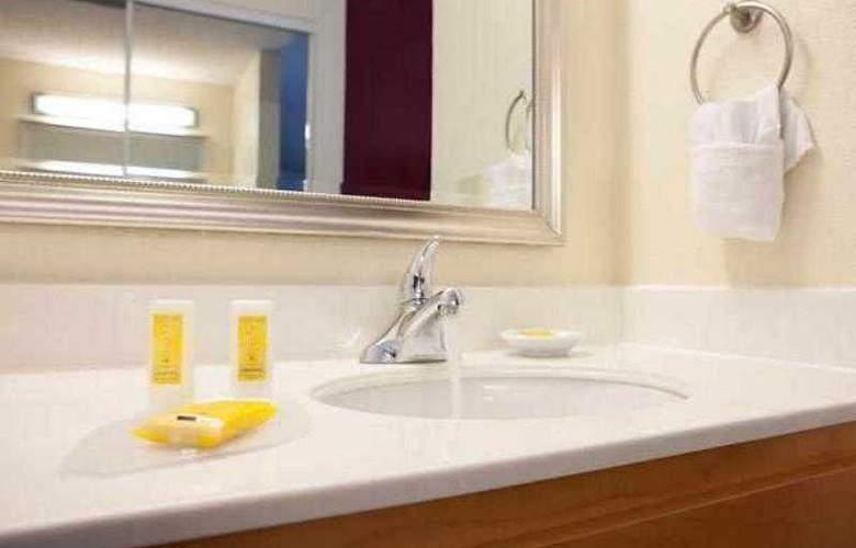 Residence Inn Irvine John Wayne Airport/Orange Cou - Room - 10