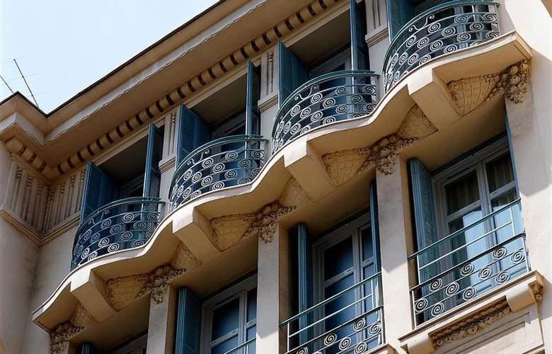 Ibis Centre Notre Dame - Hotel - 3
