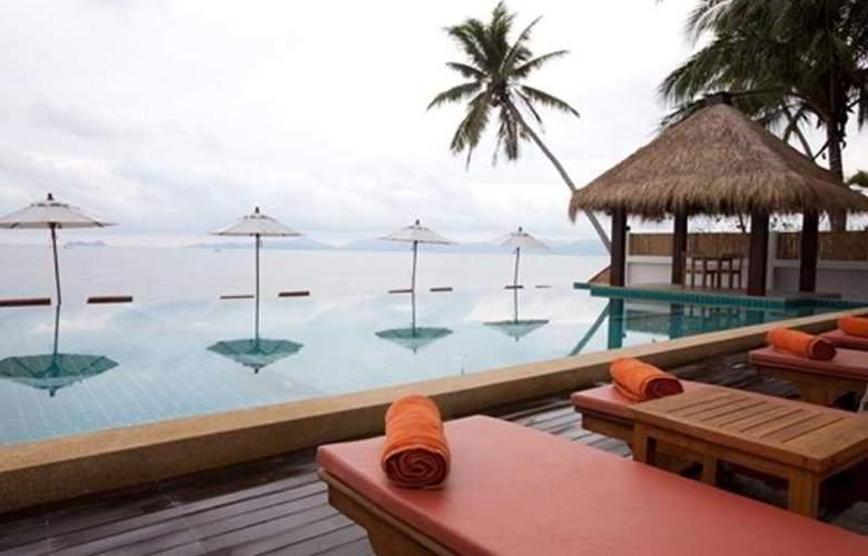 Mimosa Resort & Spa - Pool - 7