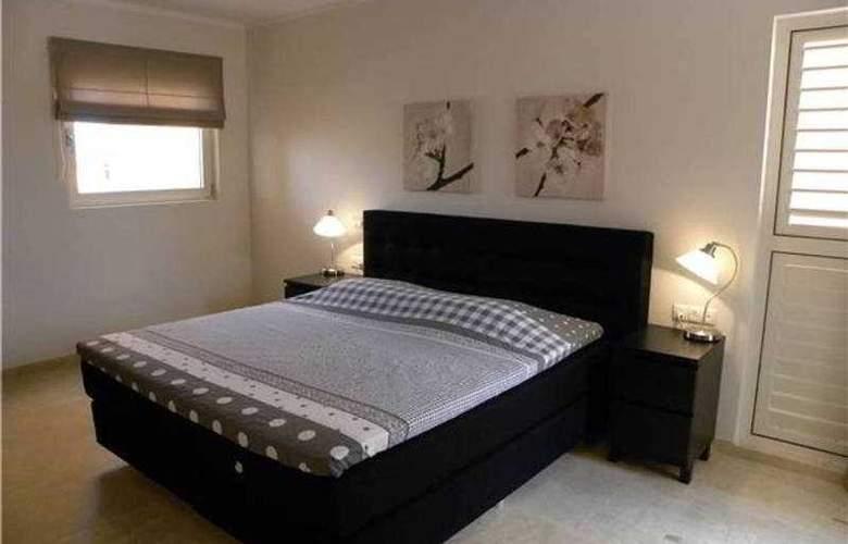 Bonaire Seaside Apartments - Room - 2