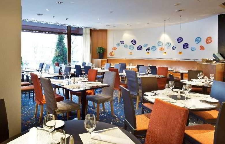 Scandic Park Helsinki - Restaurant - 18