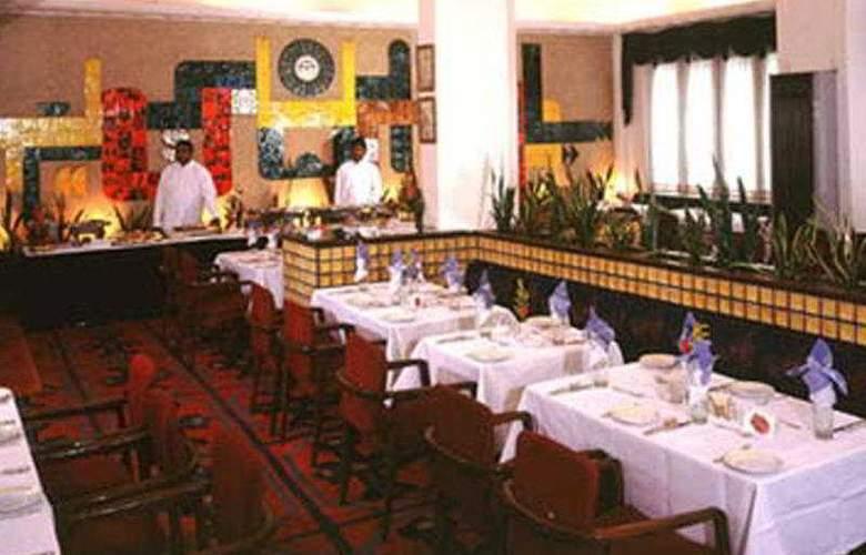 West End - Restaurant - 5