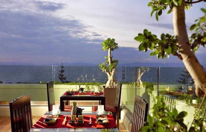 Sheraton Rhodes Resort - Restaurant - 69