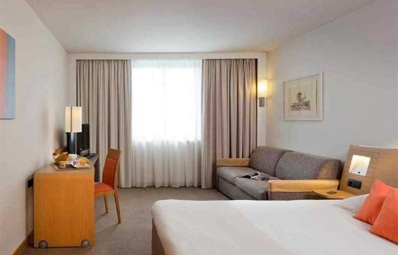 Novotel Convention & Wellness Roissy CDG - Hotel - 33