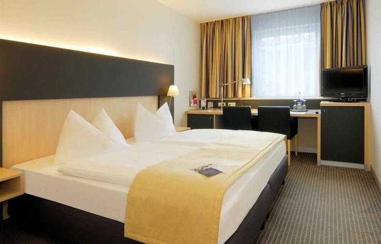 Mercure Berlin City - Hotel - 27
