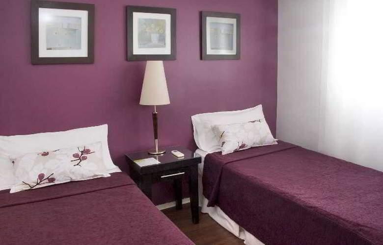 Sarmiento Suites - Room - 4