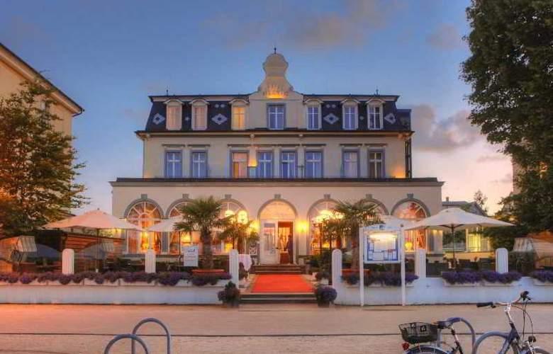 Strandhotel Atlantic & Villa Meeresstrand - Hotel - 0