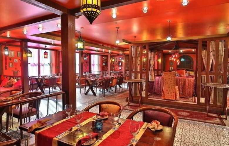 Coral Deira Dubai - Restaurant - 45