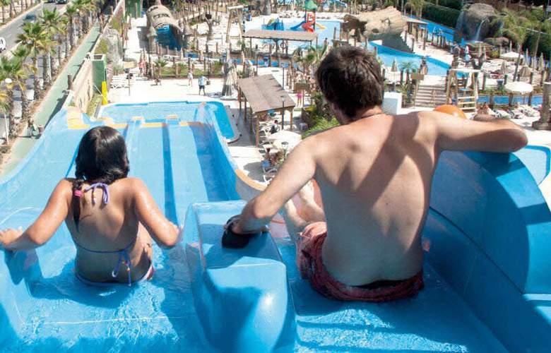 Marina dOr Playa Hotel 4 Estrellas - Services - 27