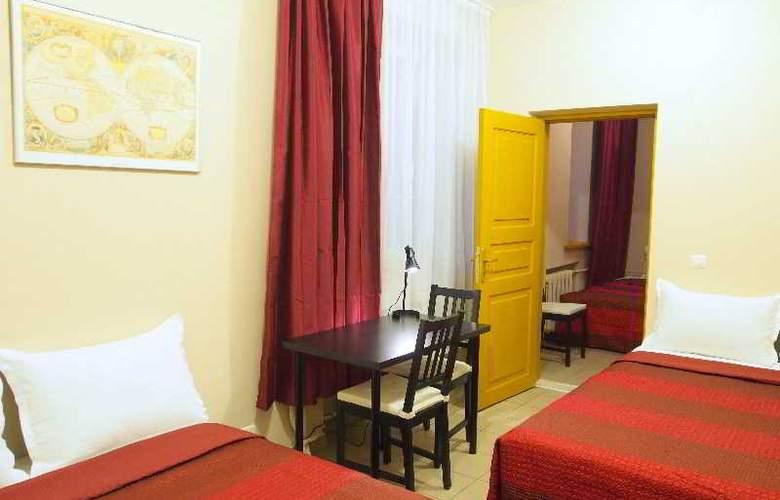Telecom Guest - Room - 10