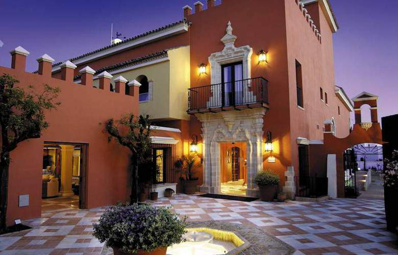 Soho Boutique Vistahermosa - Hotel - 0