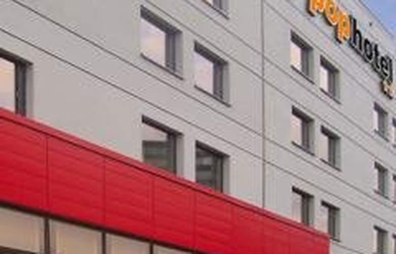 Pop Hotel Katowice - Hotel - 0
