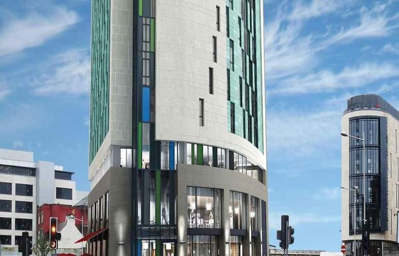 Clayton Cardiff - Hotel - 3