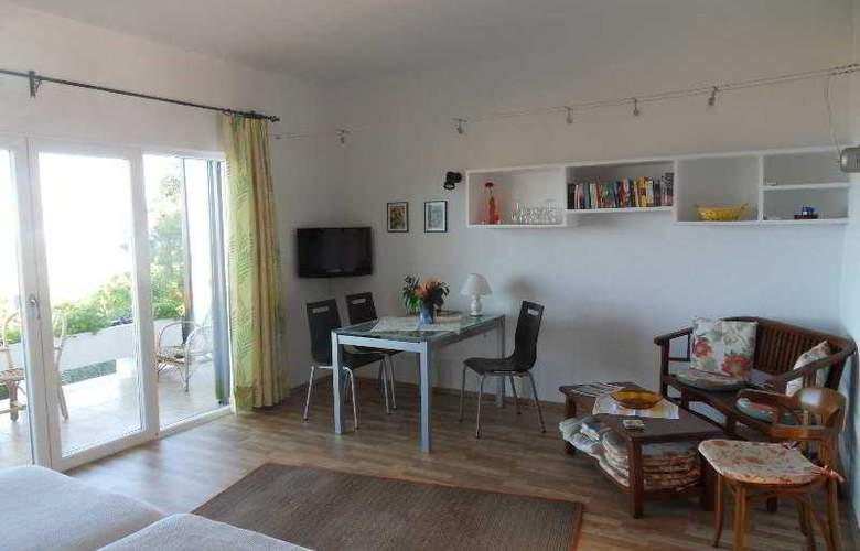Apartamentos Miranda - Room - 4