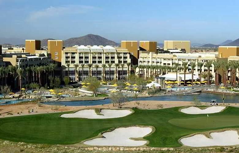 JW Marriott Desert Ridge - Hotel - 0