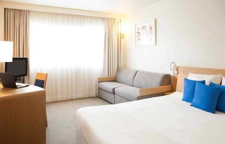Novotel Marne La Vallée Collégien - Hotel - 24