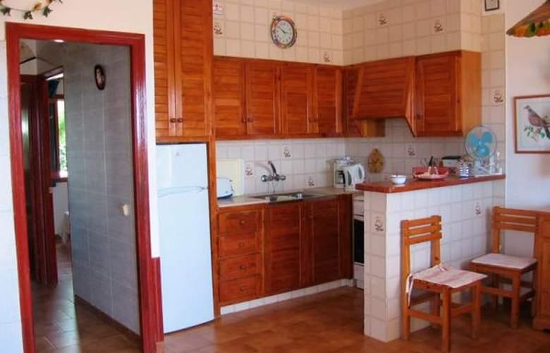 Frentemar - Room - 7