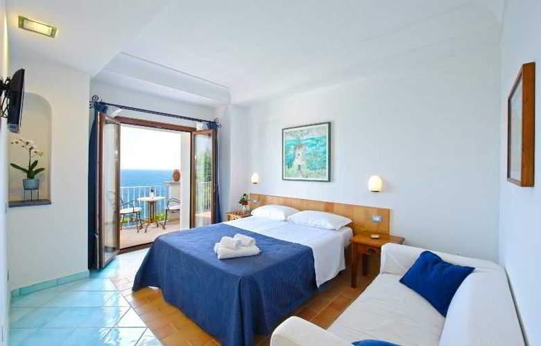 Maresca Hotel Praiano - Room - 7