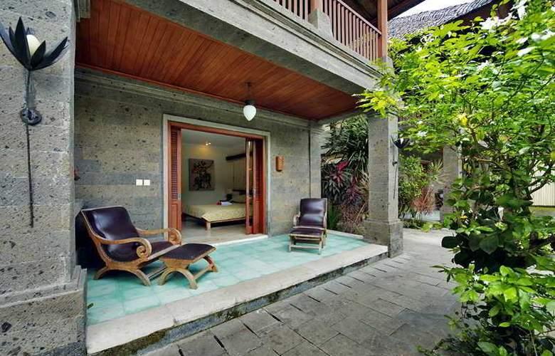 Taman Suci Suite villas - Terrace - 21