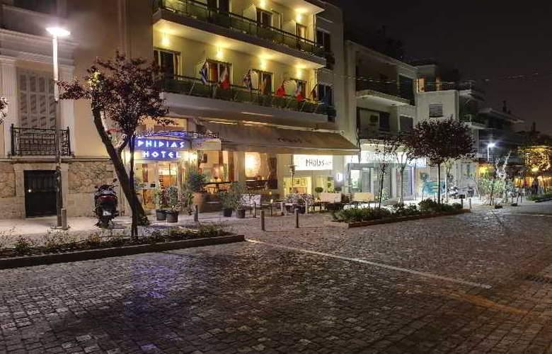 Phidias - Hotel - 6