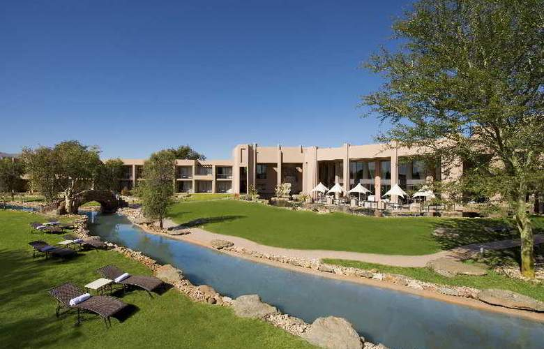 Windhoek Country Club Resort - Hotel - 11