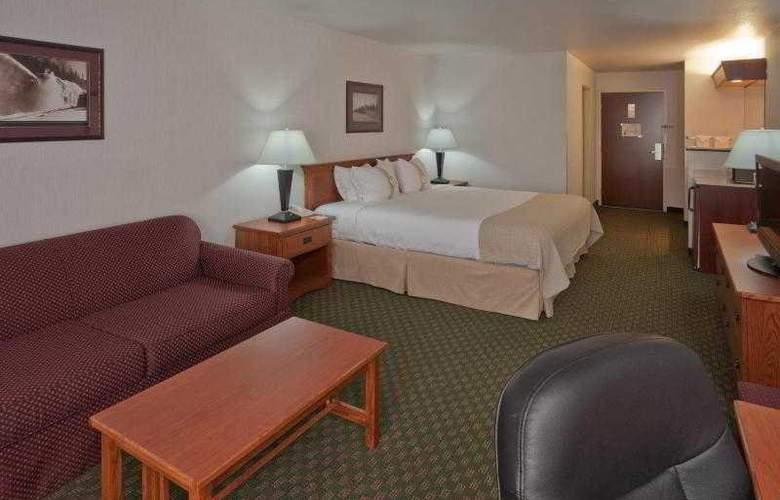 Holiday Inn West Yellowstone - Hotel - 9